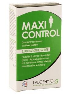 maxi control ejaculation retardee gelules