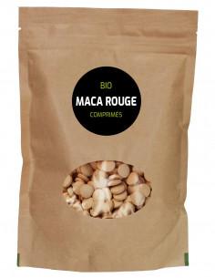 Maca Rouge Bio - 1000 comprimés