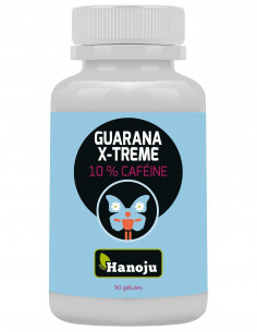 Guarana X-treme - 10%...