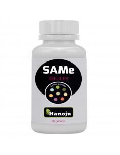 SAMe (S-Adenosylmethionine)