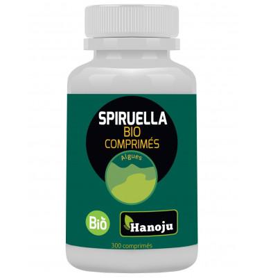 Spiruline Chlorella Bio comprimes